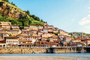 Geheimtipp Albanien - Unglaubliche Ruinenstädte und unberührte Natur