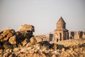 viaggio nella città dimenticata di Ani Turchia la città dalle 1001 chiese