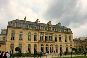 giornate europee del patrimonio in francia eliseo aperto ai turisti