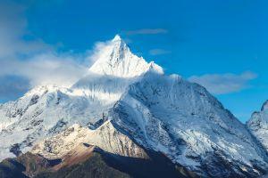 Sauerstoffgenerator im Hotel - auf 3500 Metern wird die Luft knapp