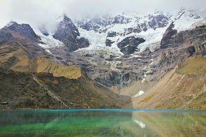 Il sentiero alternativo per Machu Pichu è un Trekking emozionante