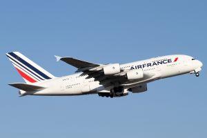 Air France va voler toute l'année vers Cancun