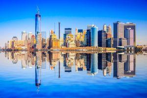 Départ immédiat à New York à partir de 895 euros