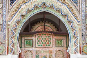 Fez - die weltälteste Bibliothek feiert Wiedereröffnung