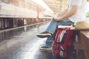 Vending machines short stories rolled out French train stations