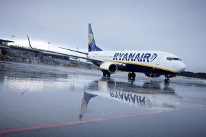 Ryanair creará más de 3.500 empleos