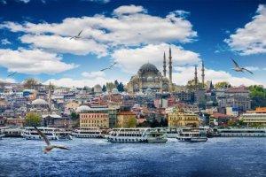 air europa vuela a estambul en codigo compartido con turkish airlines