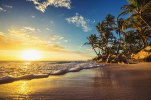 Punta Cana les vacanciers peuvent vivre dans la maison-ananas de Bob l'éponge