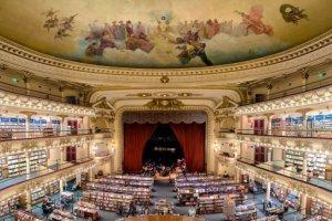 Die 8 fabelhaftesten Buchhandlungen der Welt