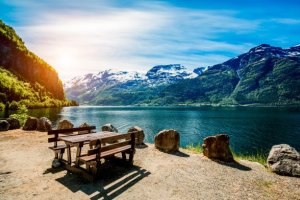 Toute la beauté de la Norvège en moins de 3 minutes !