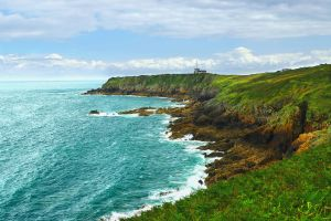 Bretagne reconnue mondialement pour son engagement écolo