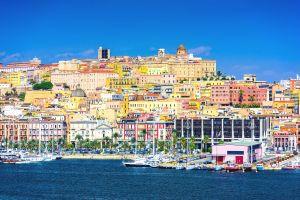 viaja a isla Cerdeña joya Italia del mediteraneo