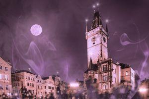 opciones viajeras para celebrar halloween