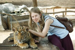 TripAdvisor va arrêter de vendre des billets pour les attractions avec des animaux sauvages