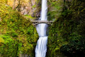20 most beautiful waterfalls in the world
