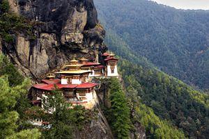 Bhutan - das Land der Drachen