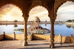 Jet Airways launches Explore India Pass up to 10 flights