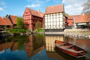 What to do in Aarhus Denmark European Capital of Culture 2017