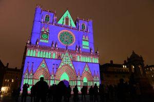 idee per il ponte dell'8 dicembre la fète des lumières a Lione