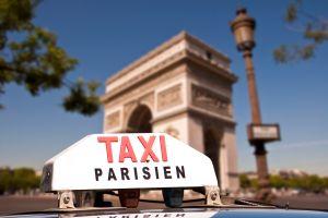 les sea bubbles des taxis volants à Paris en 2017