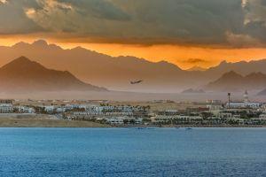 Belgium resumes Sharm El Sheikh flights UK ban continues
