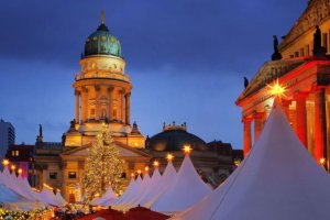 Best of Europe's Christmas markets