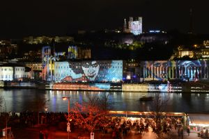 Lyon to celebrate fete des lumieres 2016 programme