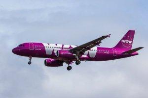 Los Angeles, New York, il est possible de se rendre aux États-Unis depuis l'Europe pour moins de 200 euros grâce à WOW Air