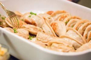 15 comidas callejeras calientes invierno