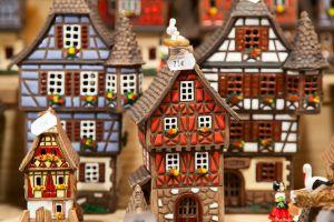 Strasbourg, Dresde  les marchés de Noël en Europe