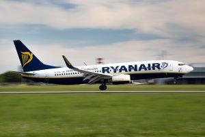 La compagnie aérienne Ryanair obligée de faire escale à cause d'une bagarre durant le vol