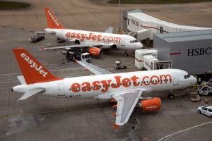 easyJet to begin flights to Granada spain from London Gatwick