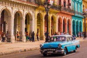Havanna - der Schlüssel zur Neuen Welt