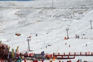 Les stations de ski du Lesotho en Afrique Australe
