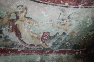 scoperta archeologica nuova tomba in giordania