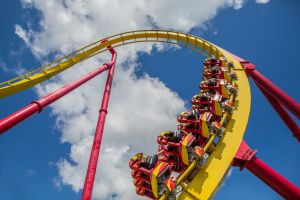 Six Flags plans three parks Saudi Arabia opening from 2021