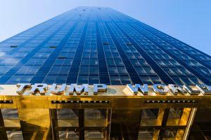 Donal Trump abbandonerà la suo casa sfarzosa nella Trump Tower e andrà nella White House
