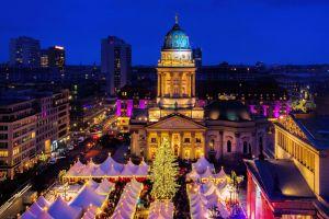 mercados navideños capitales de europa