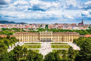 Un weekend a Vienna per i 300 anni dell'Imperatrice Maria Teresa