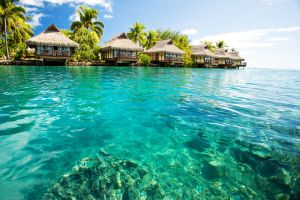 Best romantic honeymoon destinations by month of year