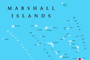 alerta  islas Marshall cambio climatico