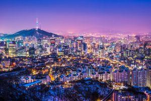 korean air conectara barcelona y seul en 2017