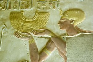 Egypt discovers 7000-year-old lost city