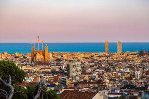 Vol Barcelone Pas Cher Trouvez Votre Billet Avec Easyvoyage