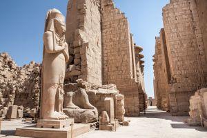 egipto nuevo hallazgo arqueologico en abidos