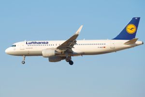 La compagnie aérienne Lufthansa continue sa grève des pilotes