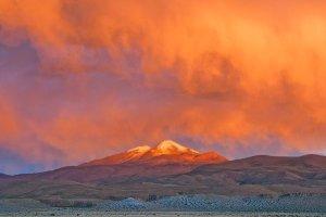Neue Entdeckung unter bolivianischem Vulkan