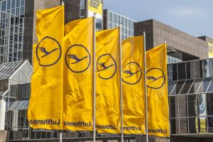 Lufthansa pilots to strike again over pay flights cancelled