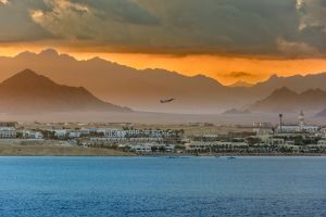 La Gran Bretagna non ritiene Sharm el Sheikh un aereoporto sicuro
