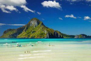 Philippines is destination of year 2016